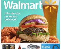 Shopper Walmart 6 de Junio al 19 de Junio de 2018