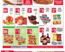 Shopper Pueblo 8 de Agosto al 14 de Agosto de 2018