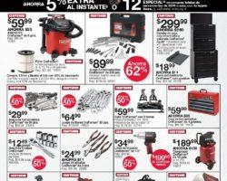 Shopper Sears 12 de Agosto al 18 Agosto de 2018