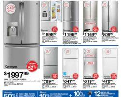 Shopper Sears 15 de Julio al 21 Julio de 2018