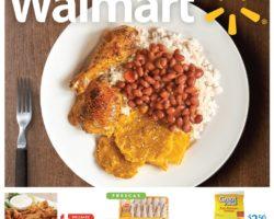 Shopper Walmart 19 de Septiembre al 2 de Octubre de 2018