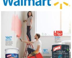 Shopper Walmart 17 de Octubre al 6 Noviembre de 2018