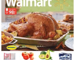 Shopper Walmart 7 de Noviembre al 20 de Noviembre de 2018