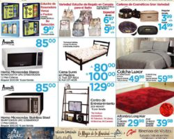 Shopper Capri 28 de Noviembre al 11 de Diciembre de 2018
