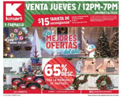 Shopper Kmart Black Friday 2019