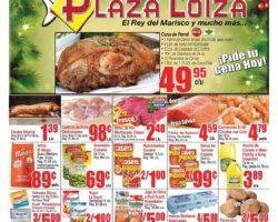 Shopper Plaza Loiza 6 de Diciembre al 12 de Diciembre de 2018