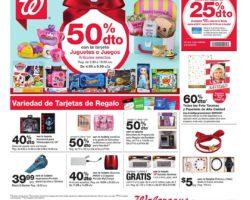 Shopper Walgreens Black Friday 2019