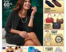 Shopper Sears 9 de Diciembre al 15 Diciembre de 2018