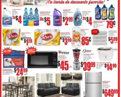 Shopper Bargain City 17 de Enero al 6 de Febrero de 2019