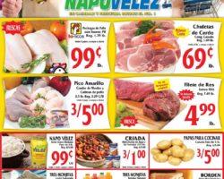 Shopper Napo Velez 17 de Enero al 30 de Enero de 2019