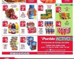 Shopper Pueblo 16 de Enero al 22 de Enero de 2019