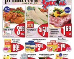 Shopper Mr Special 14 de Marzo al 27 de Marzo de 2019