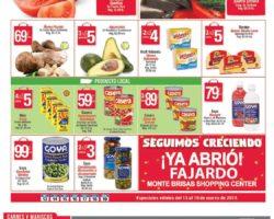 Shopper Pueblo 13 de Marzo al 19 de Marzo de 2019