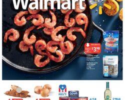 Shopper Walmart 20 de Marzo al 2 de Abril de 2019