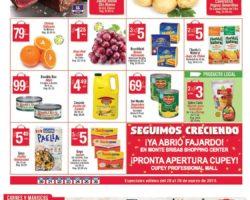 Shopper Pueblo 20 de Marzo al 26 de Marzo de 2019