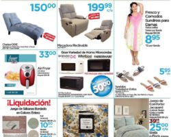 Shopper Capri 8 de Mayo al 14 de Mayo de 2019