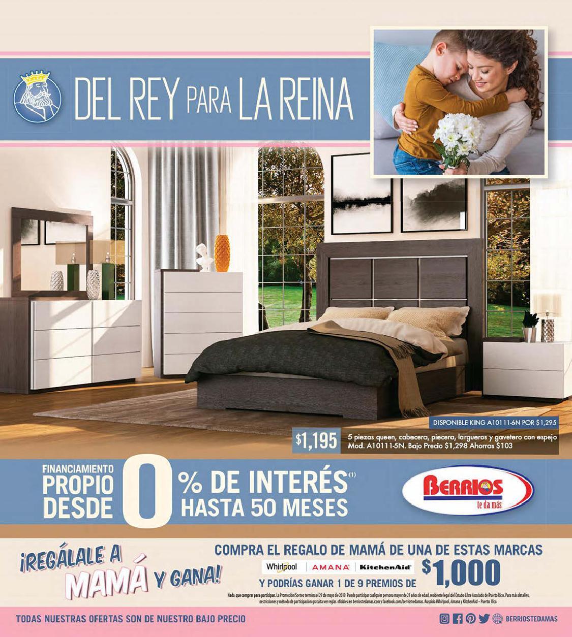 Mueblerias Puerto Rico Facebook - Home Design Ideas