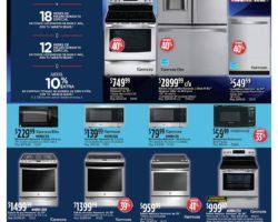 Shopper Sears 19 de Mayo al 25 de Mayo de 2019