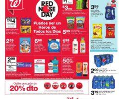 Shopper de Walgreens 19 de Mayo al 25 de Mayo de 2019