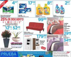 Shopper Capri 15 de Mayo al 28 de Mayo de 2019