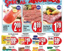 Shopper Mr Special 4 de Julio al 17 de Julio de 2019