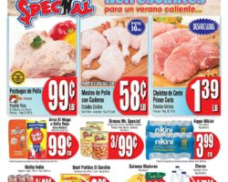 Shopper Mr Special 18 de Julio al 31 de Julio de 2019
