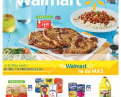 Shopper Walmart 4 de Septiembre al 17 de Septiembre de 2019