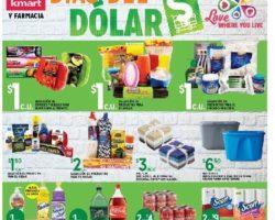 Shopper Kmart 4 de Septiembre al 17 de Septiembre de 2019