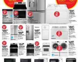 Shopper Sears 4 de Septiembre al 14 de Septiembre de 2019