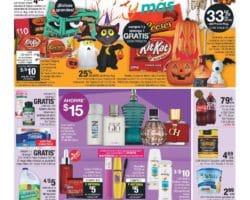 Shopper de CVS 20 de Octubre al 26 de Octubre de 2019