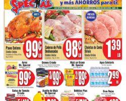 Shopper Mr Special 7 de Noviembre al 20 de Noviembre de 2019