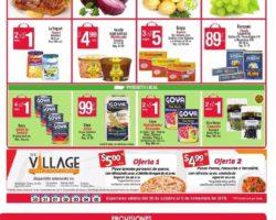 Shopper Pueblo 30 de Octubre al 5 de Noviembre de 2019