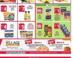 Shopper Pueblo 6 de Noviembre al 12 de Noviembre de 2019