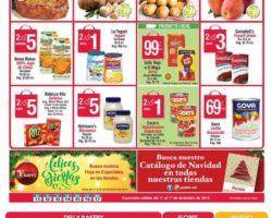 Shopper Pueblo 11 de Diciembre al 17 de Diciembre de 2019