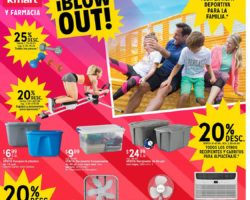 Shopper Kmart 8 de Enero al 21 de Enero de 2020