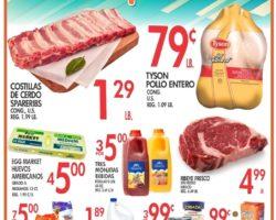 Shopper Fam Coop 16 de Enero al 29 de Enero de 2020