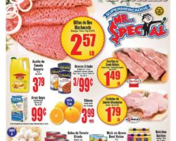 Shopper Mr Special 16 de Enero al 29 de Enero de 2020