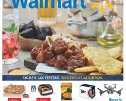 Shopper Walmart 1 de Enero al 14 de Enero de 2020