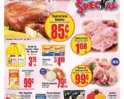 Shopper Mr Special 30 de Enero al 12 de Febrero de 2020
