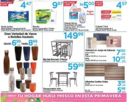 Shopper Capri 4 de Marzo al 17 de Marzo de 2020