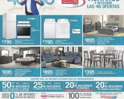 Shopper Mueblerías Berríos 12 de Marzo al 16 de Marzo de 2020