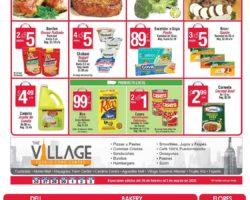 Shopper Pueblo 26 de Febrero al 3 de Marzo de 2020