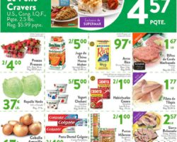 Shopper SuperMax 26 de Febrero al 3 de Marzo de 2020