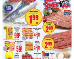 Shopper Mr Special 1 de Abril al 8 de Abril de 2020