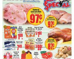Shopper Mr Special 9 de Abril al 22 de Abril de 2020