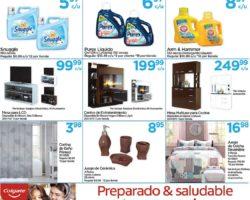 Shopper Capri 1 de Julio al 14 de Julio de 2020
