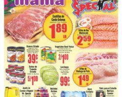 Shopper Mr Special 23 de Abril al 6 de Mayo de 2020