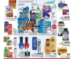 Shopper de CVS 24 de Mayo al 30 de Mayo de 2020