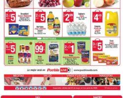 Shopper Pueblo 27 de Mayo al 2 de Junio de 2020