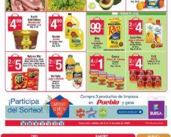 Shopper Pueblo 8 de Julio al 14 de Julio de 2020